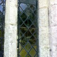 St Nicholas Church, Little Chishill – Stained glass restoration