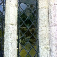 St Nicholas Church, Little Chishill – Stained glass restoration