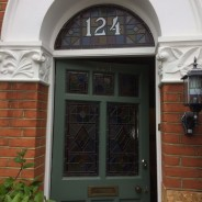 Number is up for Eltham stained glass